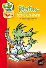 Ratus écrit un livre