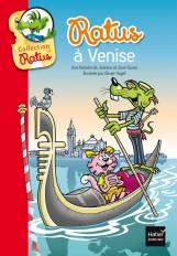 Ratus à Venise