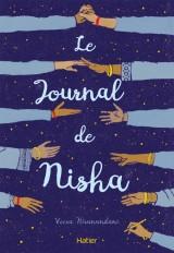 Le journal de Nisha dès 12 ans