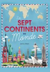 Les sept continents du monde