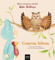 Bébé Balthazar - Coucou hibou - Pédagogie Montessori
