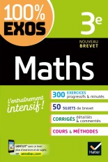 Maths 3e