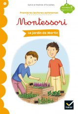 Le jardin de Martin -Premières lectures autonomes Montessori