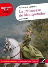 Mme de Lafayette, La Princesse de Montpensier