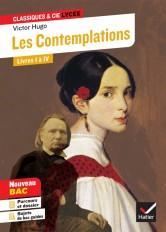 Les Contemplations, Livres I à IV (Bac 2022)