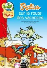 Ratus sur la route des vacances