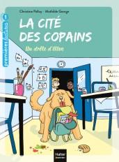 La cité des copains - Un drôle d'élève GS/CP 5/6 ans