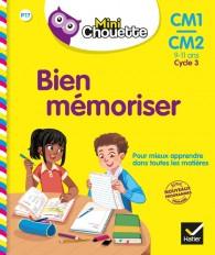 Bien mémoriser CM1-CM2