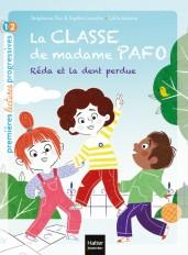 La classe de Madame Pafo - Réda et la dent perdue GS/CP 5/6 ans