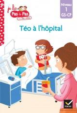 Téo et Nina GS-CP Niveau 1 - Téo à l'hôpital