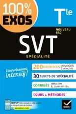 SVT Tle générale (spécialité)