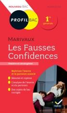 Profil - Marivaux, Les Fausses Confidences