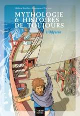 Mythologie et histoires de toujours - L'Odyssée dès 9 ans