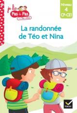 Téo et Nina CP-CE1 niveau 4 - La randonnée de Téo et Nina