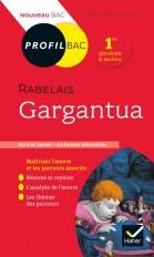 Profil - Rabelais, Gargantua