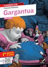 Gargantua (Bac 2022, 1re générale & 1re techno)