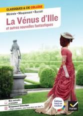 La Vénus d'Ille et autres nouvelles fantastiques