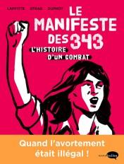 Le Manifeste des 343