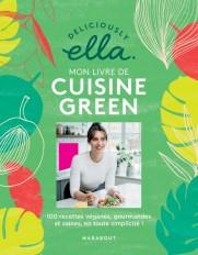 Deliciously Ella : mon livre de cuisine green