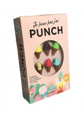 Coffret marque-verres Punch