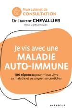 Mon cabinet de consultation : Je vis avec une maladie auto-immune
