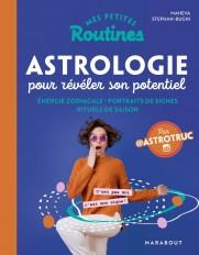 Mes petites routines - Astrologie pour révéler son potentiel
