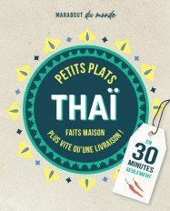 Petits plats Thaï