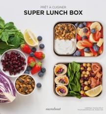 Prêt à cuisiner - Super Lunchbox