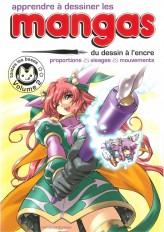 Apprendre à dessiner les mangas - Vol. 2