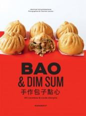 Bao & Dim Sums