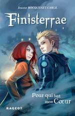 Finisterrae : Pour qui bat mon coeur (tome 2)