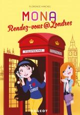 Rendez-vous @ Londres (série Mona)