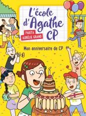 Mon anniversaire de CP