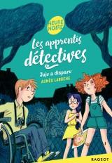 Les apprentis détectives - Juju a disparu