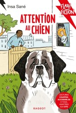 Attention au chien !