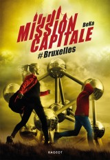 Mission Capitale #Bruxelles