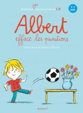 Albert efface les punitions