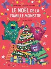Le Noël de la famille Monstre