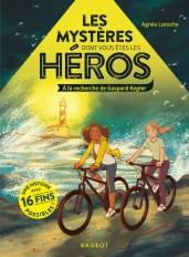 Les mystères dont vous êtes les héros - À la recherche de Gaspard Kepler