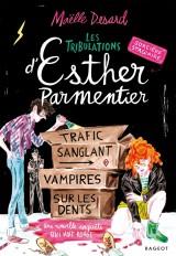 Les tribulations d'Esther Parmentier, sorcière stagiaire