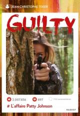 Guilty, L'affaire Patty Johnson