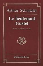Le Lieutenant Gustel