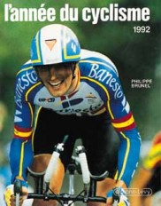 L'Année du cyclisme 1992 -n 19-