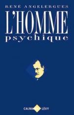 L'Homme psychique