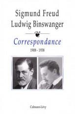 Correspondance Freud / Binswanger - 1908-1938