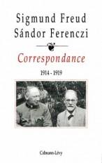 Correspondance Freud / Ferenczi  Tome II   1914-1919