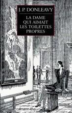 La Dame qui aimait les toilettes propres