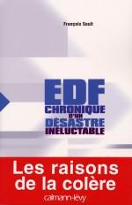 EDF : chronique d'un désastre inéluctable