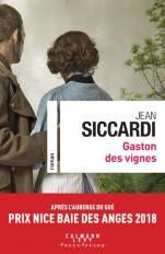 Gaston des vignes