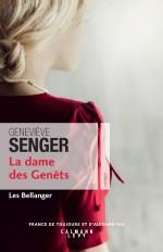 La dame des genets (Les Bellanger Tome 2)